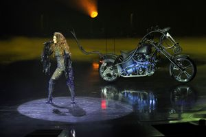 Shania Twain 2013 Shows