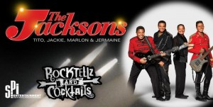 The Jacksons Las Vegas 2014