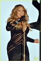 Mariah Carey in Vegas