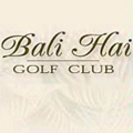 Bali High Golf Club
