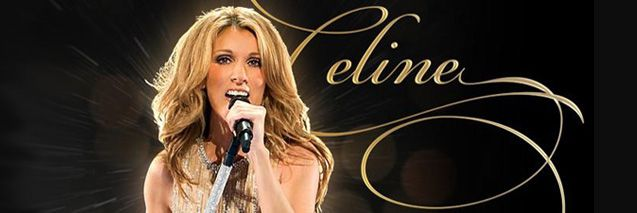 buy celine dion tickets