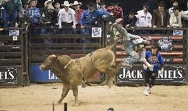 PBR Tickets Las Vegas