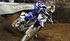 AMA Supercross Tickets Vegas 2