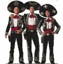 Martin Short in the Three Amigos
