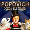 Comedy Pet Theater Tickets