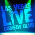 Las Vegas Live Comedy Club Tickets