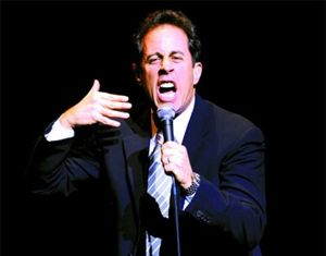 Jerry Seinfeld Tickets Vegas