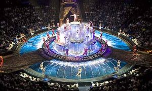 Le Reve Tickets Vegas