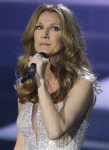 celine dion illness