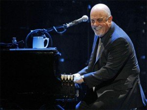 Billy Joel Vegas June 2014