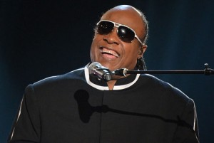 Stevie Wonder Vegas 2014