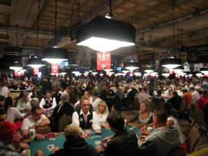 World Series of Poker November 2014