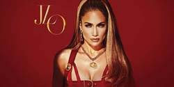 Jennifer Lopez Announces Residency at Planet Hollywood in Vegas