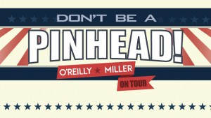 Bill O'Reilly & Dennis Miller