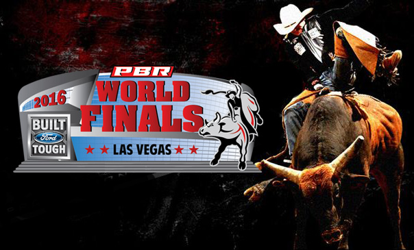 PBR World Finals in Vegas November