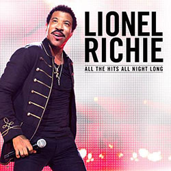 "Lionel Richie Brings ""All The Hits"" to Vegas"
