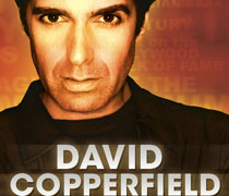 David Copperfield Las Vegas Show Tickets