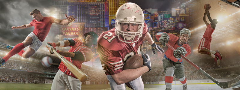 Las Vegas Sports Tickets