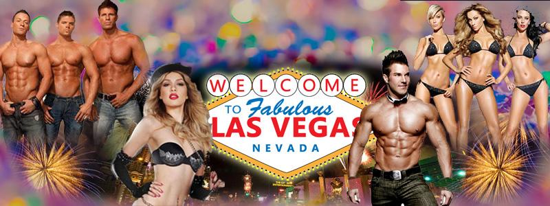 Las Vegas Adult Show Tickets