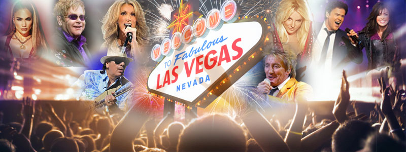 las vegas concerts discount tickets and calendar of events for vegas