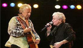 Air Supply Tickets Vegas 2