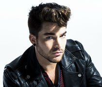 adam lambert Las Vegas tickets