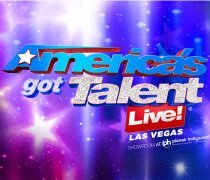 Americas Got Talent Las Vegas Tickets