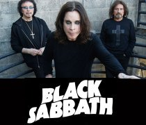 Black Sabbath Vegas Concert Tickets