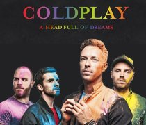 Coldplay Vegas Concert Tickets