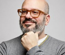 David Cross Vegas Tickets