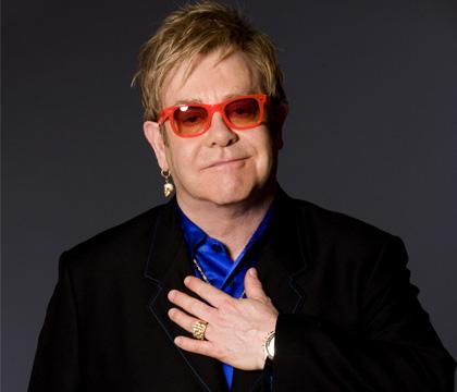 Elton John Las Vegas Concert Tickets