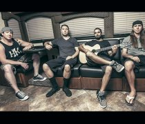 Rebelution Las Vegas Concert Tickets