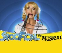 Spoofical The Musical Vegas Show Tickets