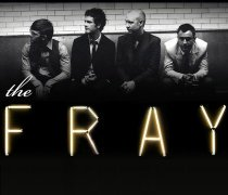The Fray Vegas Concert Tickets