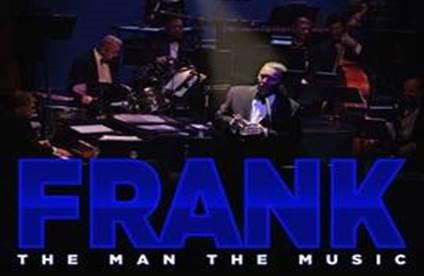 Frank the man music tickets vegas