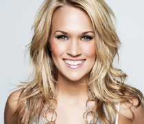 Carrie Underwood Las Vegas Concert Tickets