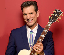 Chris Isaak Vegas Concert Tickets