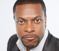 Chris Tucker Vegas Tickets