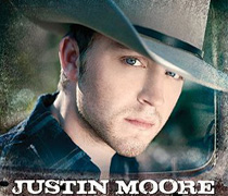Justin Moore Vegas Concert Tickets