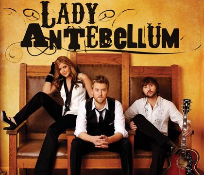 Lady Antebellum Las Vegas Concert Tickets