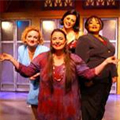 Menopause The Musical Show Tickets