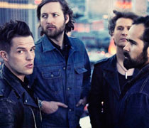 The Killers Las Vegas Concert Tickets