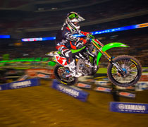 AMA Supercross Tickets Las Vegas