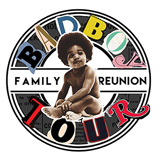 Bad Boy Family Reunion Las Vegas Concert Tickets