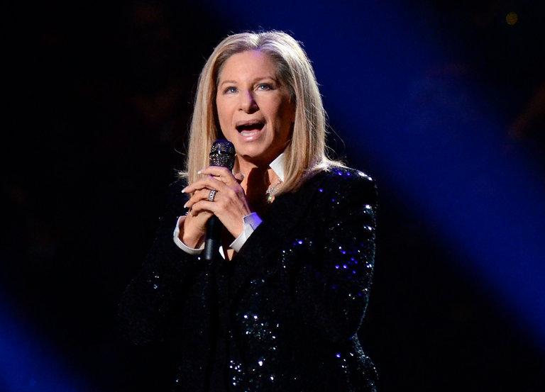 Barbra Streisand Vegas Concert Tickets