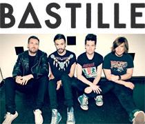 Bastille Las Vegas Tickets