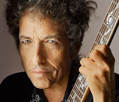 Bob Dylan Vegas Concert Tickets