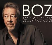 Boz Scaggs Vegas Concert Tickets