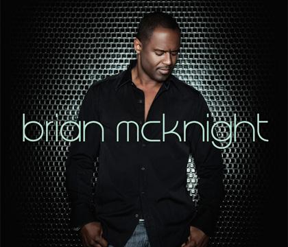 Brian McKnight Vegas Concert Tickets