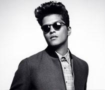 Bruno Mars Las Vegas
